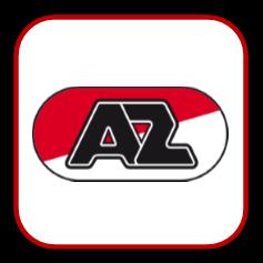 Nieuwe inschrijving: AZ Alkmaar