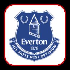 Nieuwe inschrijving: Everton FC