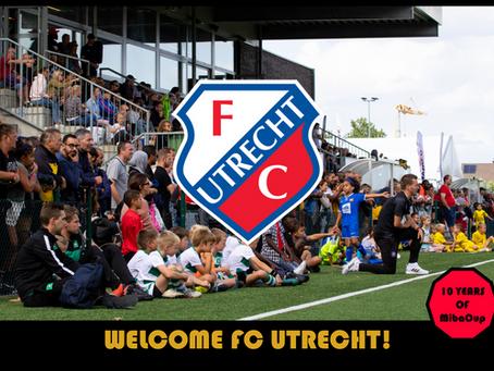 MibaCup 2020: FC Utrecht