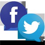 MIBA CUP op sociale media