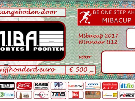 Mibacup Foundation U11 & U12