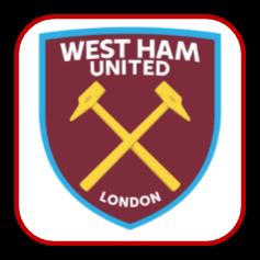 Nieuwe inschrijving: West Ham United