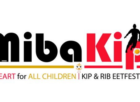 Dit weekend: MibaKip! Eerste kip & rib eetfestijn