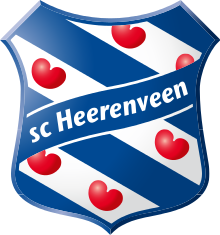Inschrijving MibaCup 2019: SC Heerenveen
