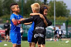 20190810 12U00 U9 KAA Gent - SV Zulte Wa