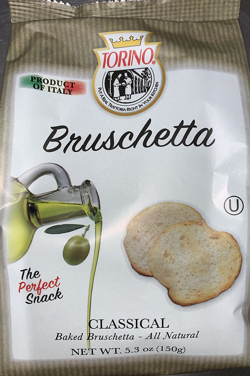 Bruschetta Classical Crackers