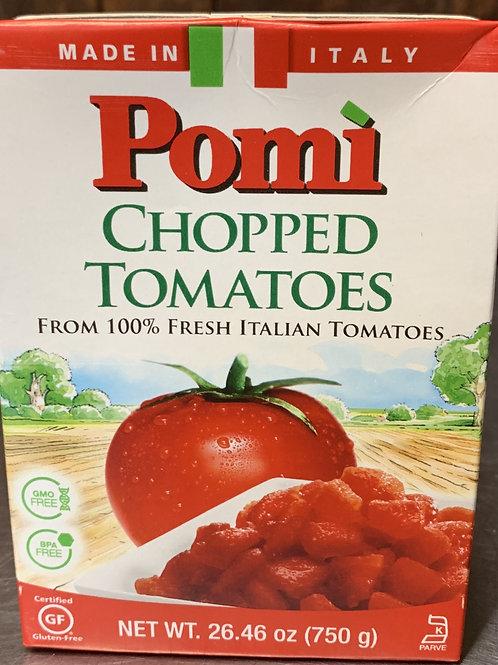 Pomì Chopped Tomatoes