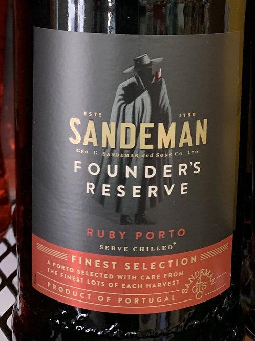 Sandeman Founder's Reserve Ruby Porto