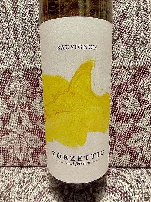 Zorzettig Friuli Colli Orientali Sauvignon Blanc 2018