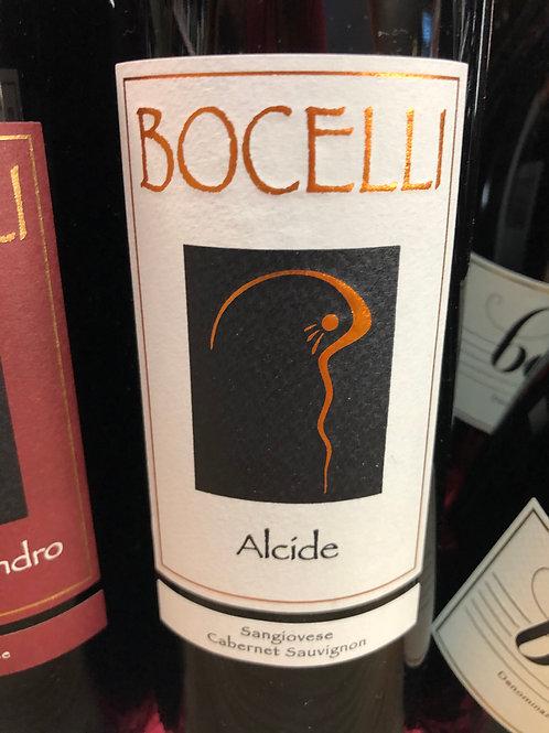 Bocelli  Sangiovese Cabernet Sauvignon