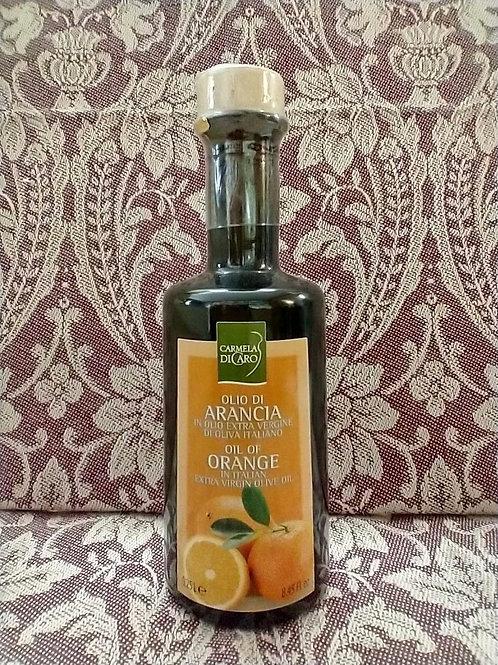 Sicilian Orange EVOO