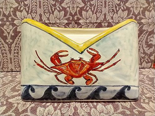 Postal Holder Crab