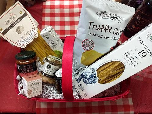 Truffle Lovers Gift Basket (LG)