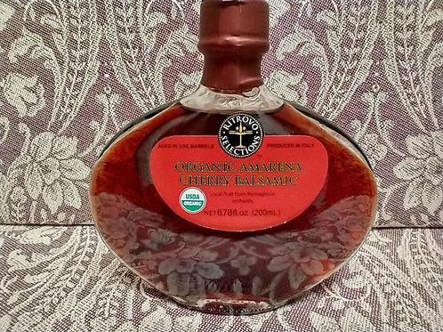 Organic Amarena Cherry Balsamic