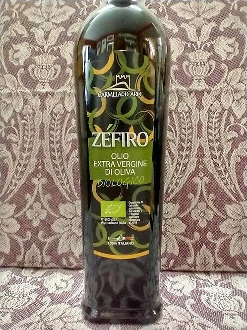 Zefiro Organic Extra Virgin Olive Oil