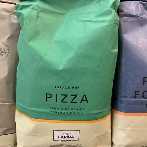"Pizza Type ""0"" Flour"