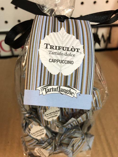 Cappuccino Italian Truffles