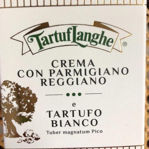 Parmigiano Reggiano Truffle Cream
