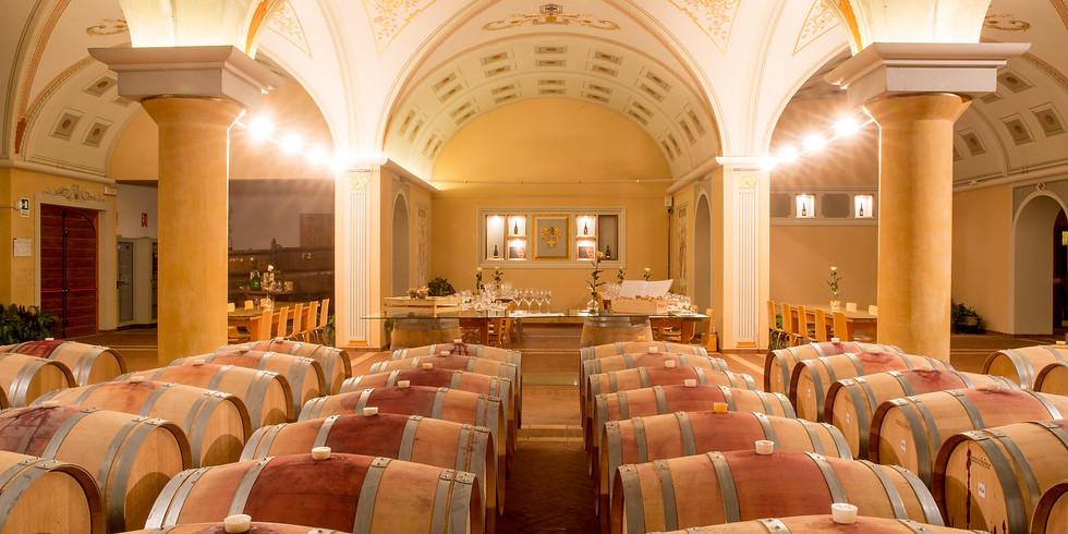 Virtual Veneto Wine Dinner Event