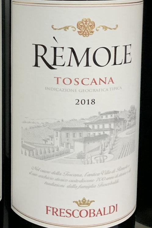 Remole Frescobaldi 2018
