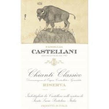 Castellani Chianti Classico Riserva 2015
