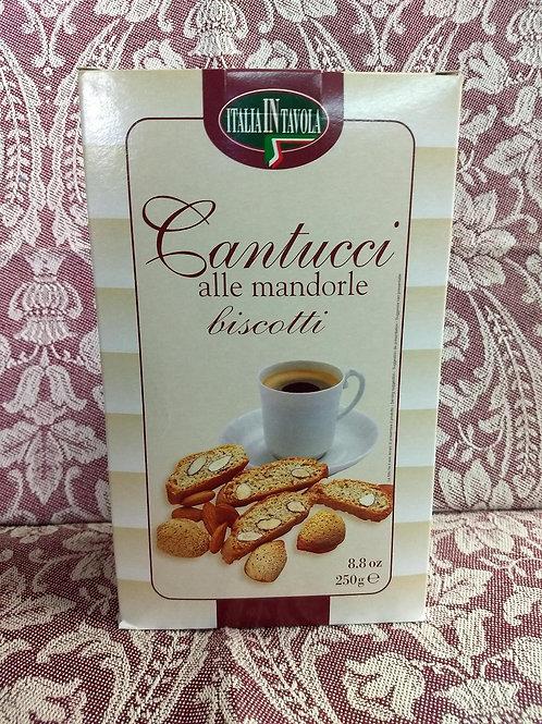 Cantucci Biscotti