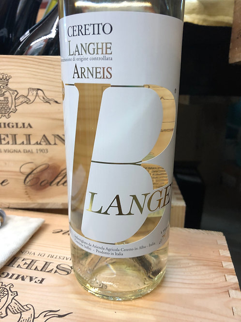 Ceretto Blange Langhe Arneis Ava. only in store