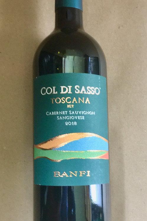Banfi Toscana Cabenet Sauvignon Sangiovese