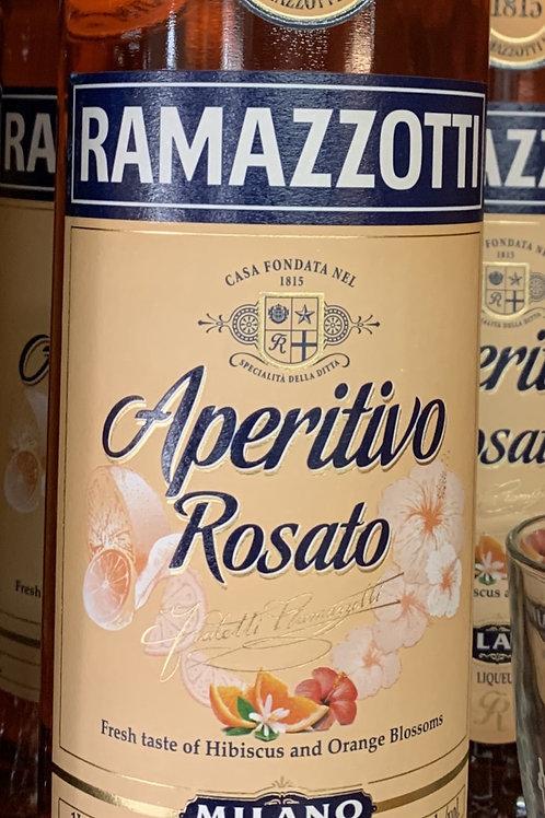 Ramazotti Aperitivo Rosato