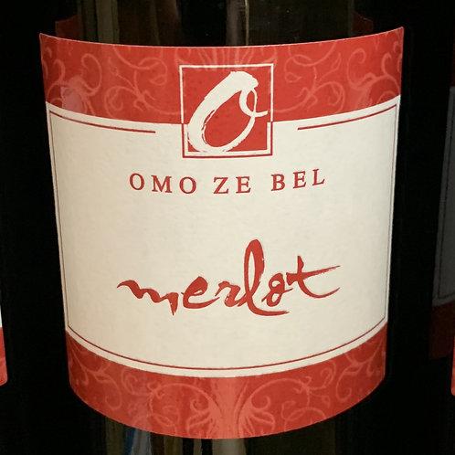 Omo Ze Bel Merlot 2014