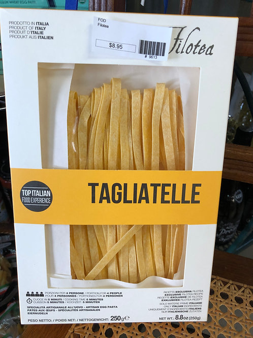 Filotea Tagliatelle Pasta