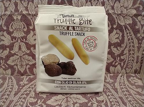 Truffle Bite Snack