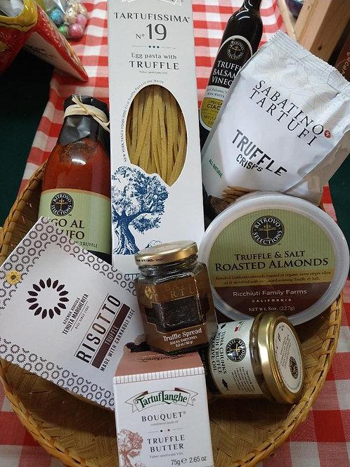 Truffle Lovers Gift Basket (XLG)