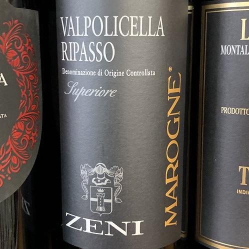 Zeni Valpolicella Ripasso