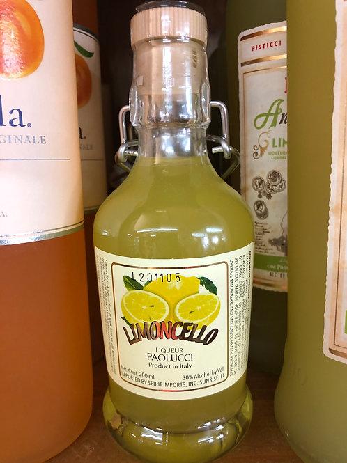 Limoncello Liqueur 200 ml