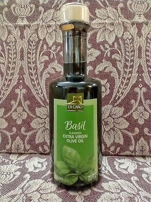Sicilian Basil EVOO