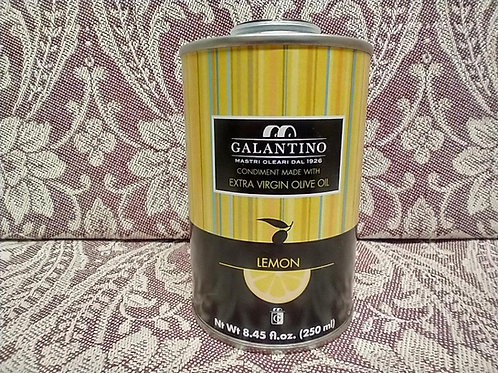 Galantino Lemon Extra Virgin Olive Oil
