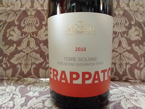 Alcesti Frappato Terre Siciliane IGT 2018