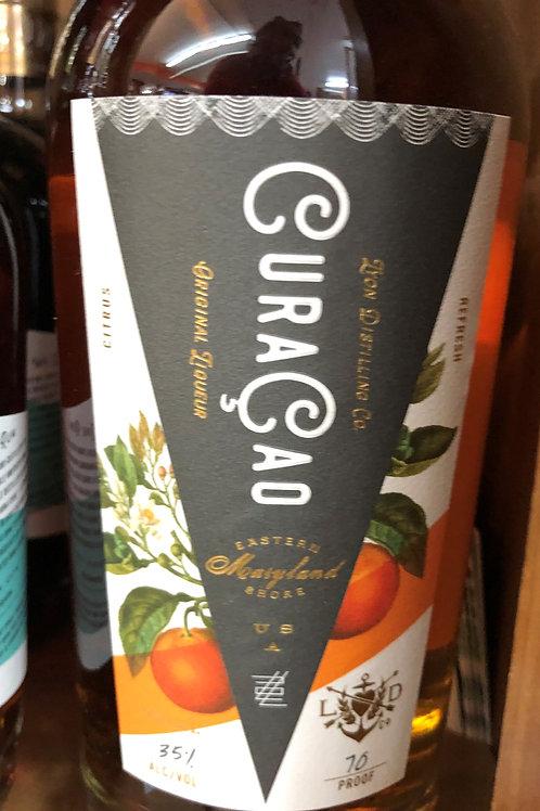 Curacao Original Liqueur 750 ml
