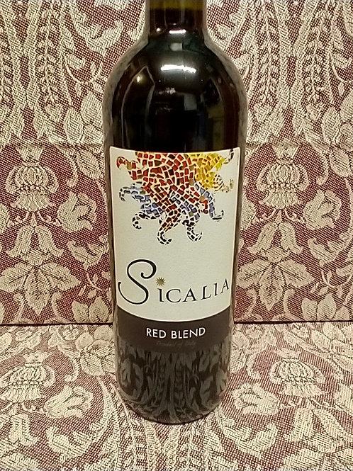 Sicalia Red Blend