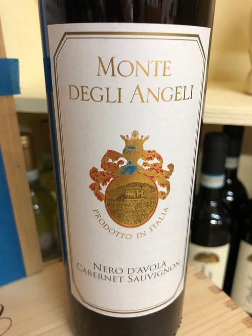 Monte Degli  Angeli Cabernet Sauvignon