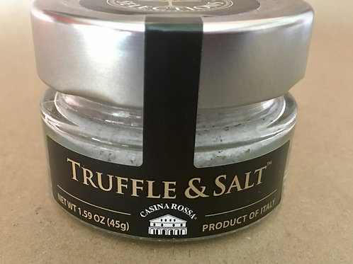 Casina Rossa Truffle & Salt