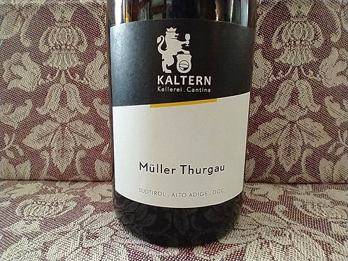 Kaltern Muller Thurgau