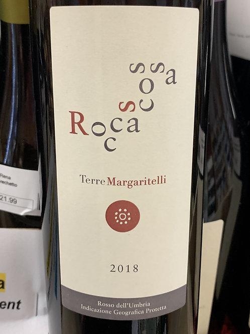 Rocca Scossa Sangiovese & Cabernet Franc &  2018