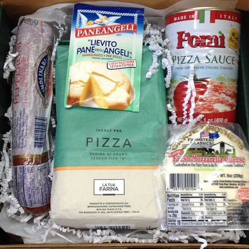 Pizza Gift Box