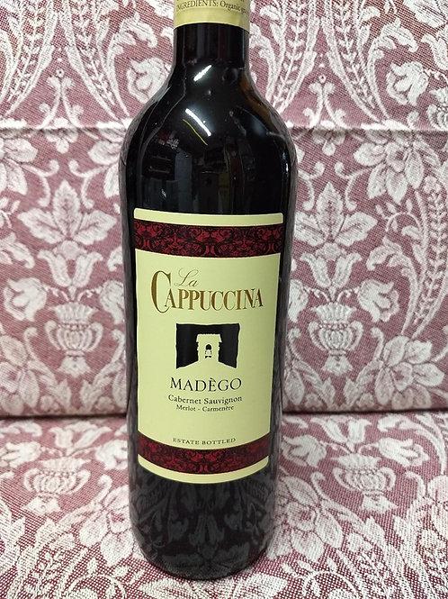 La Cappuccina Madego Cabernet Sauv-Merlot-Carmenere - only in store