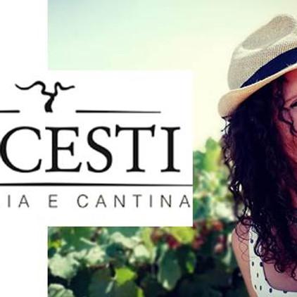 Sicily Marsala Region Zoom Wine Dinner Event with Guest Speaker Gilda Ferro