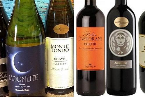 Wine 6 Pack of the Week