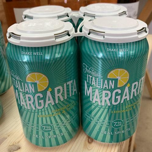 Italian Margarita 4-Pack