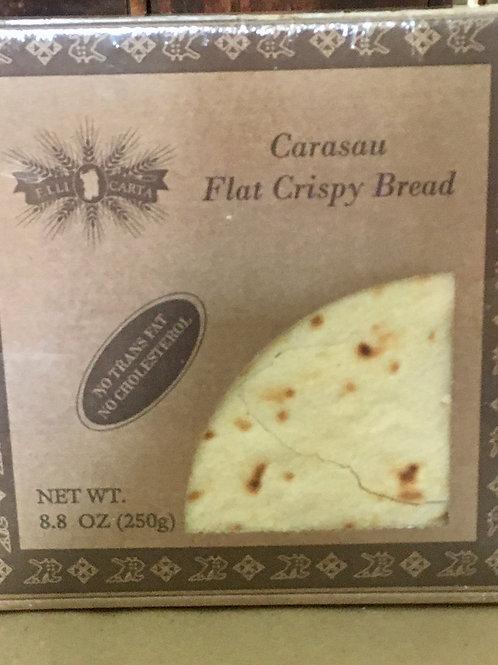 Carasau Flat Crispy Bread